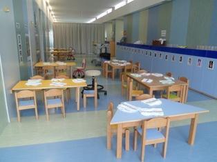 Ayuntamiento De Berrioplano Escuela Infantil De Berriosuso
