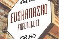 Subvención para el uso del euskera en la rotulación de comercios