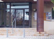 El Ayuntamiento estará cerrado el 18 de marzo y la biblioteca, del 15 al 19