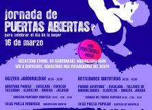 Jornada de puertas abiertas en Rocópolis