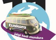 Fiesta del Euskera: XI edición