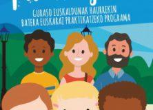 'Parkelaguna'  programa,  euskara  praktikatzeko  beharra  duten  gurasoentzat