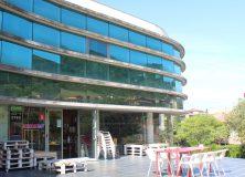 La biblioteca municipal cerrará del 1 al 6 de abril