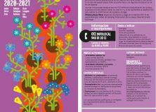 Inscripciones de los cursos municipales 2020-2021