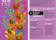 Plazas libres en los cursos municipales 2020-2021