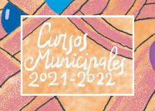 Preinscripciones para los cursos municipales 2021-2022