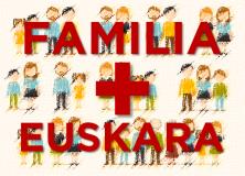 'Familia  +  Euskara'  zikloa